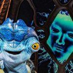 Earth to Ned est un nouveau programme pour Disney + avec le label Jim Henson