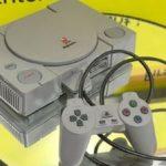 Construisez une PlayStation ou une Sega Saturn avec ce kit Bandai Namco