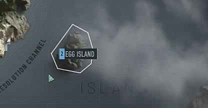 Île aux œufs