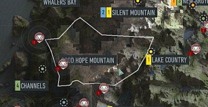 Bon espoir montagne