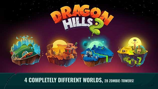 Dragon Hills 2 capture d'écran 3
