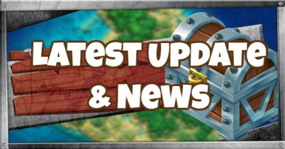 Dernières nouvelles et mise à jour