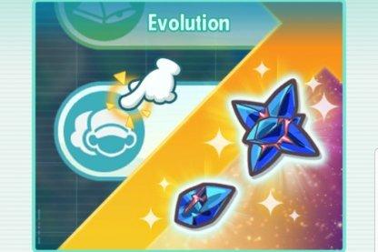 Comment faire évoluer votre Pokemon