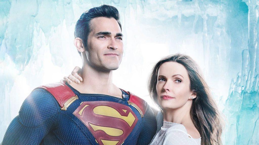 Superman et Lois est la nouvelle spin-off de Supergirl dans The CW