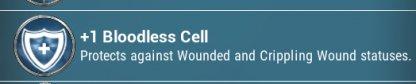 Équipez votre équipement sans effusion de sang pour réduire le nombre de blessés