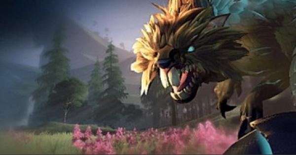 Dauntless | Comment battre Gnasher / Ragetail Gnasher – Conseils & Guide