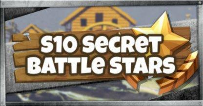 Niveaux secrets S10