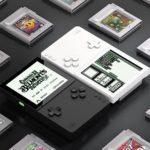 Analogue annonce Analogue Pocket, la Game Boy du 21ème siècle