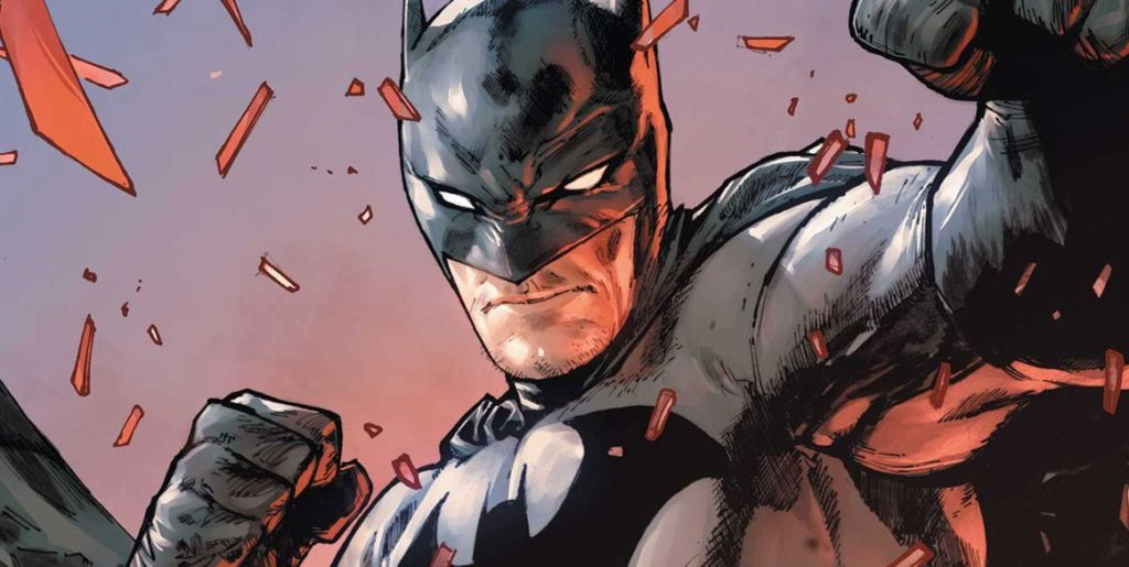 Batman: une nouvelle équipe créative a été révélée par DC Comics