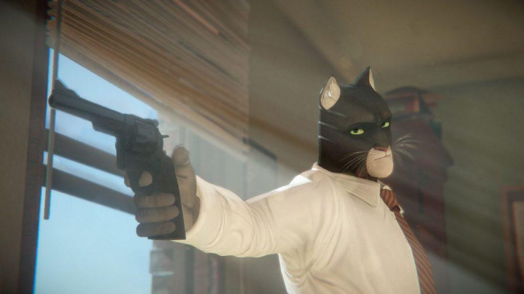 Blacksad: de la BD au jeu vidéo