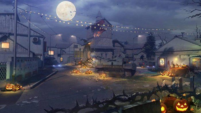 Call of Duty: Mobile est mis à jour avec de nombreuses nouvelles fonctionnalités pour Halloween