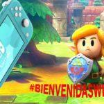 Concours: Gagnez un Switch Lite + La légende de Zelda: L'éveil de Link