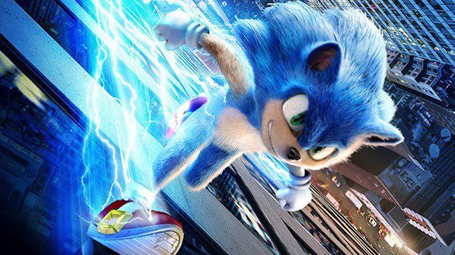 De nouveaux matériaux de refonte Sonic apparaissent pour votre film