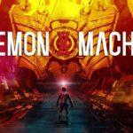 Dernières impressions de Daemon X Machina pour Nintendo Switch