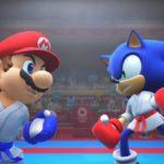 Dernières impressions de Mario & Sonic aux Jeux Olympiques: Tokyo 2020 pour Nintendo Switch