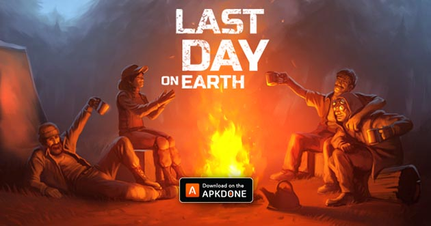 Dernier jour sur terre: mod de survie apk 1.14.5 (artisanat gratuit) Télécharger pour Android
