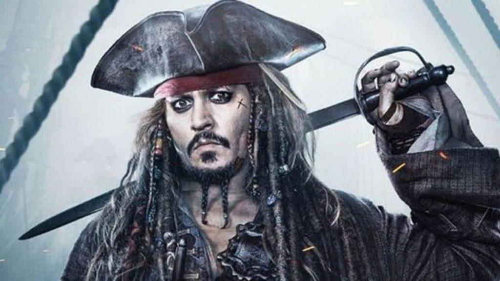 Disney reprend son travail à la reprise de Pirates des Caraïbes