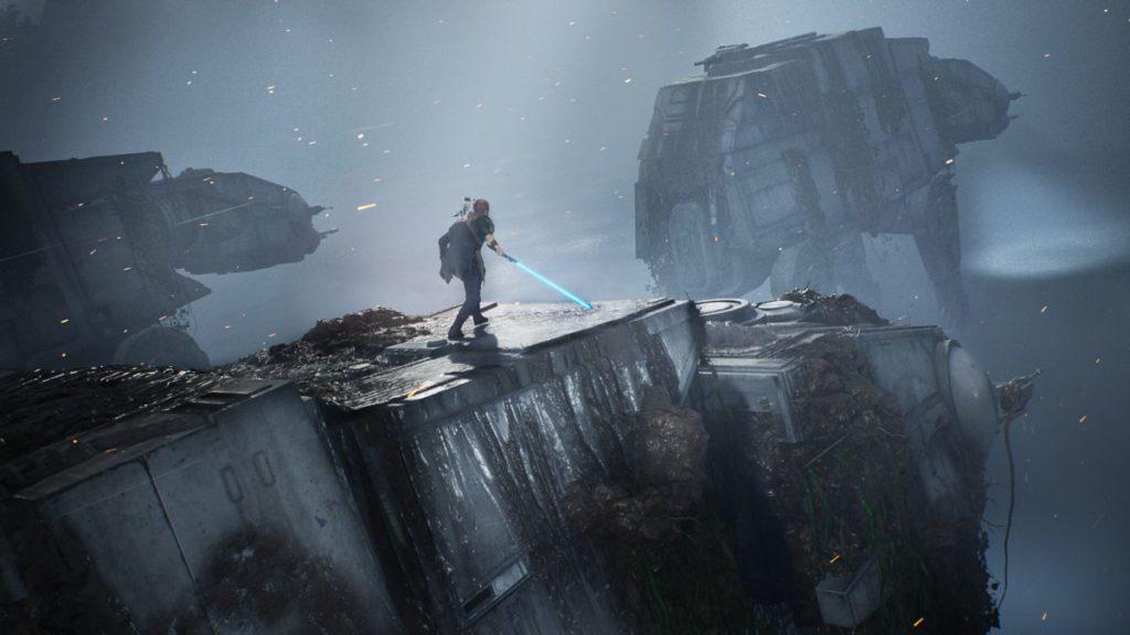 EA s'attend à ce que Star Wars Jedi: Fallen Order se vende entre 6 et 8 millions d'exemplaires en quatre mois