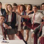 Elite, la série dramatique pour adolescents, a été renouvelée pour une troisième saison sur Netflix