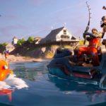 Epic Games poursuit un testeur Fortnite pour avoir divulgué des données du chapitre 2
