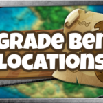 Upgrade Bench Locations (Upgrade Bench Guide)