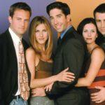 Jennifer Aniston annonce que la distribution de Friends travaille sur quelque chose de nouveau