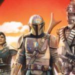 Le premier épisode de The Mandalorian contient un important spoiler de Star Wars