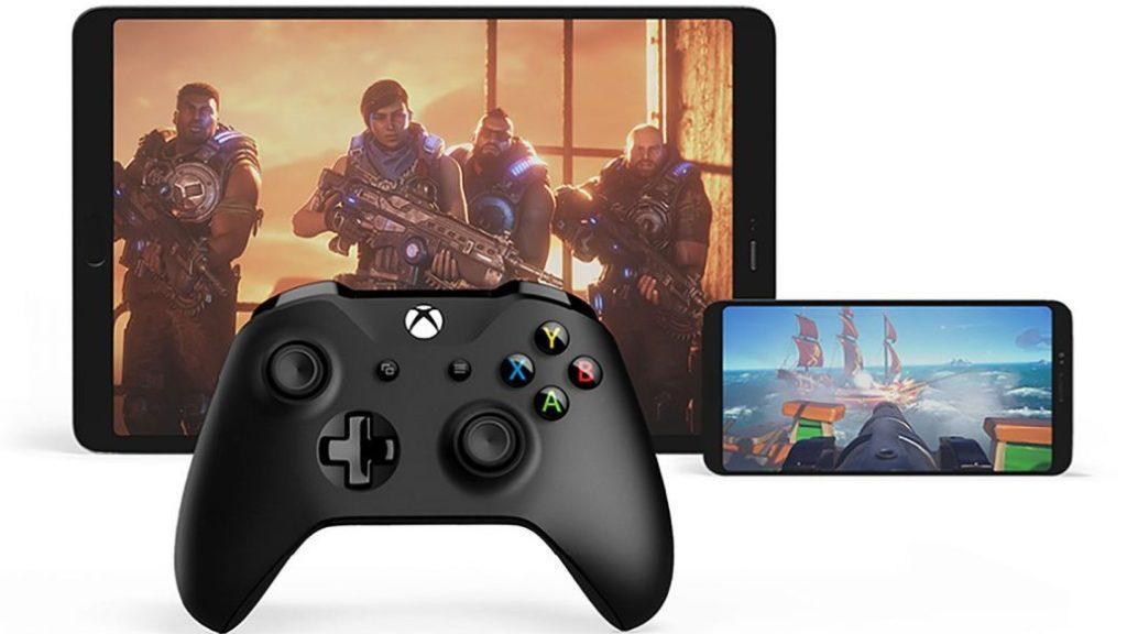 Le projet xCloud entrera en version bêta en octobre avec Halo 5, Gears 5, Sea of Thieves et Killer Instinct.