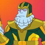 Les Simpson présenteront Kevin Feige, Joseph et Anthony Russo dans leur émission spéciale de super-héros