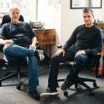 Les créateurs de & # 039; Milliards & # 039; ils travaillent déjà sur leur prochaine série