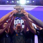Les géants perdent la finale des Masters européens dans la phase finale d'une autre étape en or