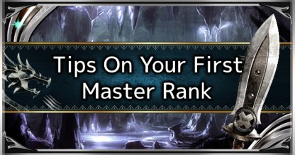 Conseils pour commencer votre premier rang de maître