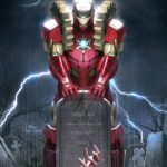 Marvel annonce officiellement la bande dessinée Iron Man 2020