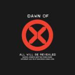 Marvel révèle la première couverture de la relance du X-Men: DAWN OF X