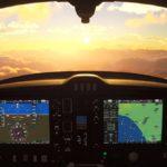 Microsoft Flight Simulator modifiera votre météo en utilisant des données réelles