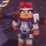Minecraft Dungeons est né en tant que jeu vidéo pour Nintendo 3DS