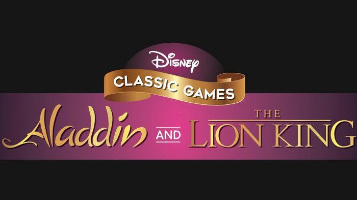 Nouveaux détails des jeux Disney Classic: Aladdin & The Lion King