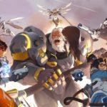 Overwatch 2 apparaît dans un nouvel art divulgué par Blizzard elle-même