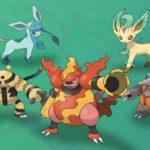 Pokémon Merchandising suggère de refaire les diamants et les perles