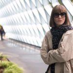Review: Où es-tu Bernadette?: L'art trouvera le chemin