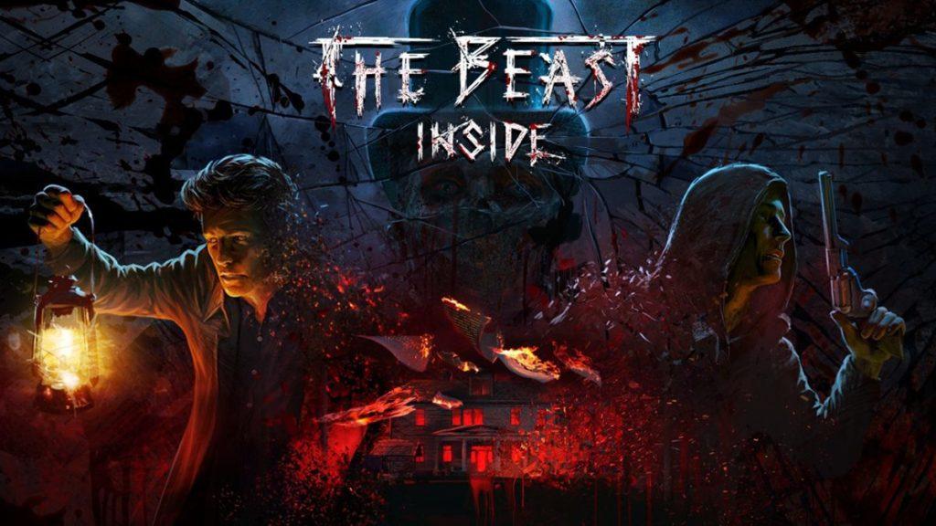 Tests de The Beast Inside pour PC