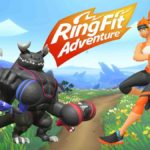 Ring Fit Adventure, la nouvelle révolution de Wii Fit?
