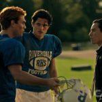 Riverdale 4x02 Temps rapides à l'école secondaire Riverdale Recap