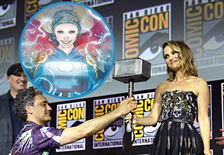 Selon Waititi, Thor changera encore dans son prochain film