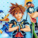 Square Enix commence à recruter du personnel pour un nouveau projet Kingdom Hearts