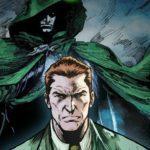 Stephen Lobo rejoint Crisis in Infinite Lands dans le rôle de Jim Corrigan, alias The Spectre