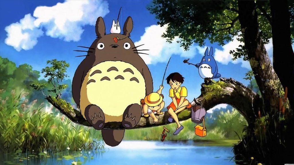 Studio Ghibli n'envisage pas de distribuer son contenu sous forme numérique