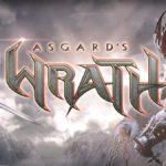 Analyse de Asgard's Wrath pour Oculus Rift