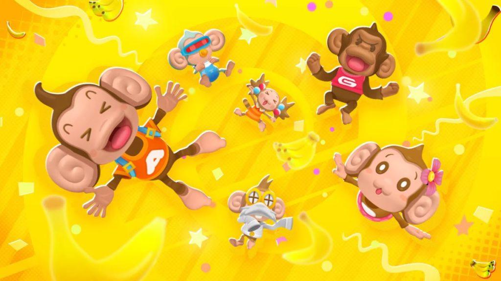 Tests de Super Monkey Ball: Banana Blitz HD