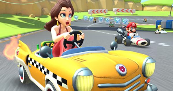Tour de Mario Kart | Liste de tous les pilotes (personnages) – Comment l'obtenir